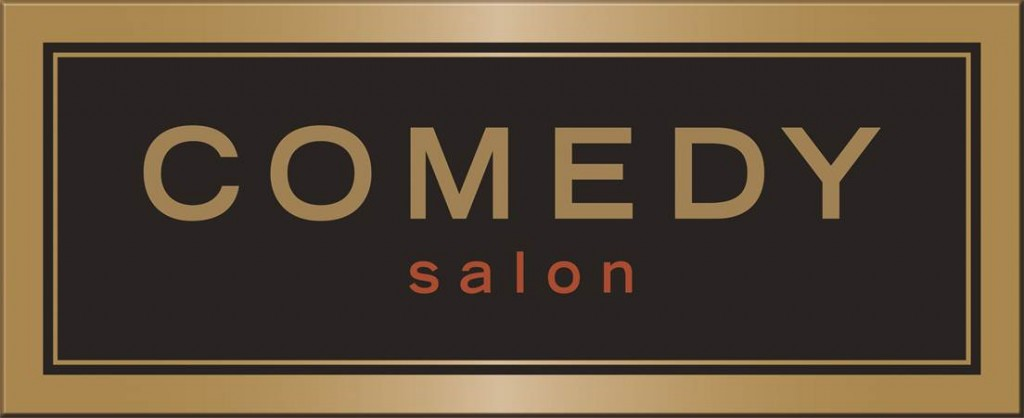 Logo Comedy Salon image006