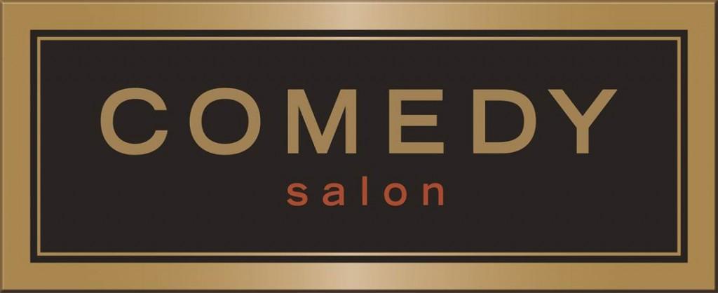 Logo Comedy Salon image006
